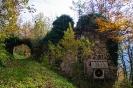 Steza okoli gradu Turjak