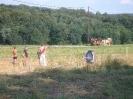 Tabor v KuzmiI (Goričko) 13.-18.08.2013